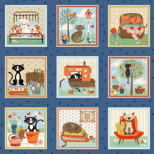 Crafty Cats 1721