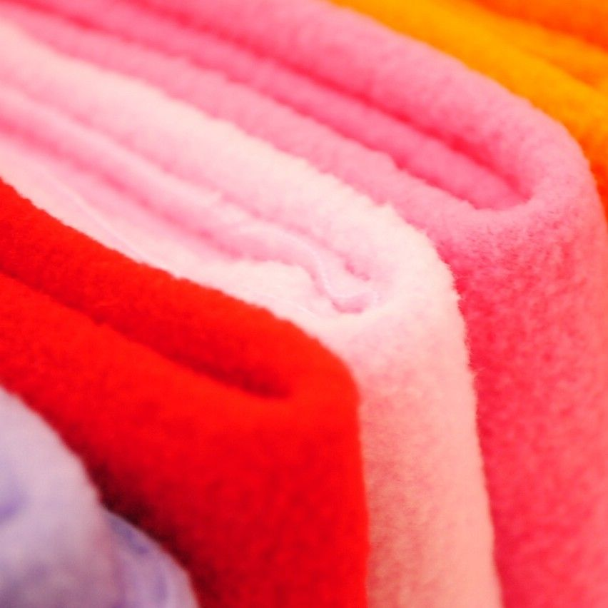 Fleece & Fur Fabrics
