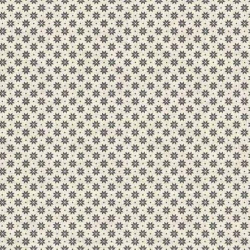 Scandi B Snowflake Grey 1789-S3