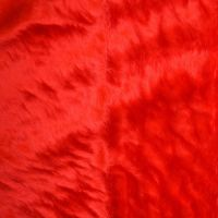 Fur red