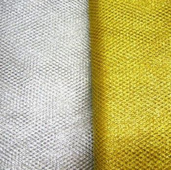Metallic Net L0402