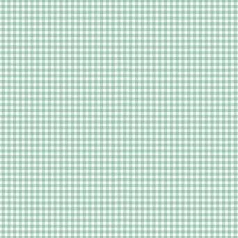 Gingham Duck Egg 920-T62