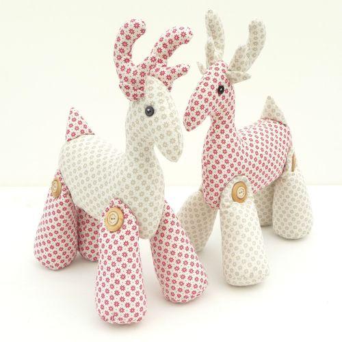 Rodney Reindeer Kit