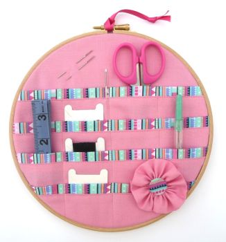 Sewing Ring Kit