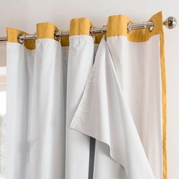 Curtain Blackout Lining FL2690215