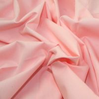 L0008 Candy-pink-plain-polycotton