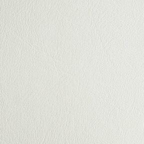 L0359-02 Leatherette - White