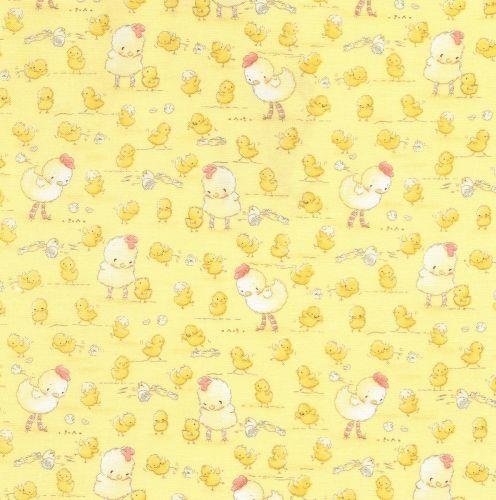 Cotton Tale Farm Chicks C5828