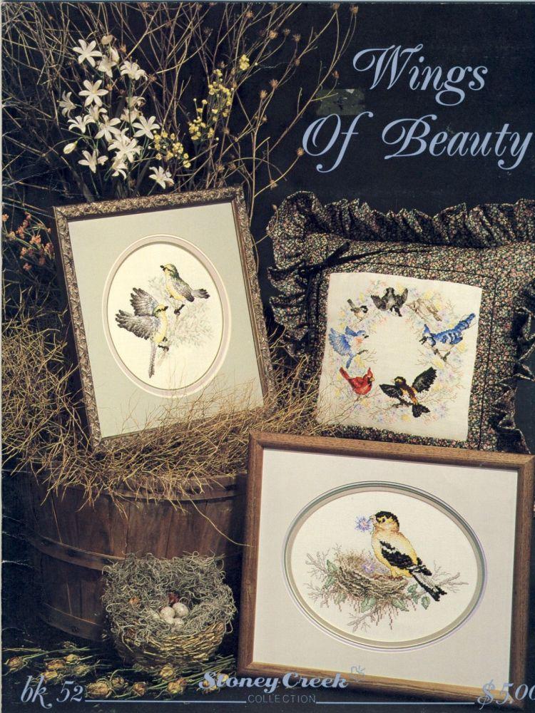 Wings of Beauty 52