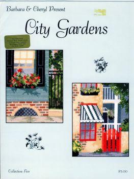 City Gardens 5