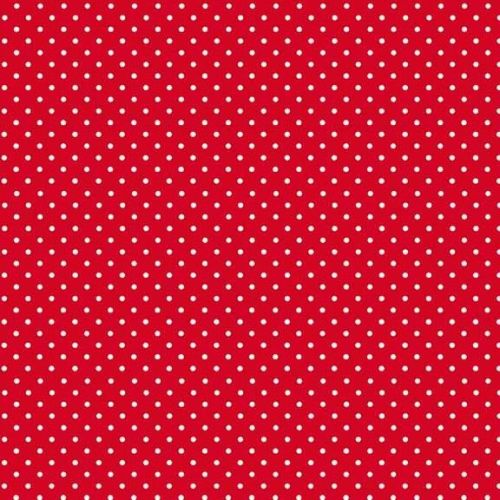 Red Micro Spot 830-R05