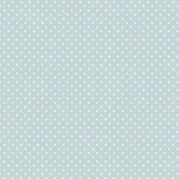 830-B2 Pale Blue Micro Spot