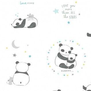 1148 Love You - Pandas