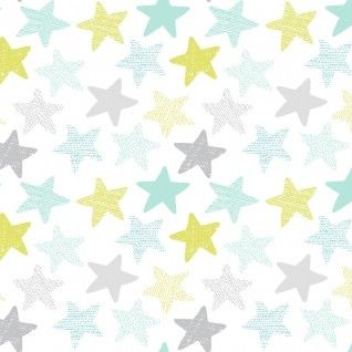 1152 - Stars