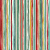 1899T Wavy Stripe