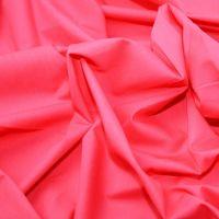 L0008-19 Polycotton Hot Pink