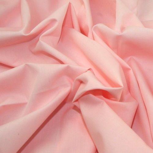 L0008-44 Polycotton Candy Pink