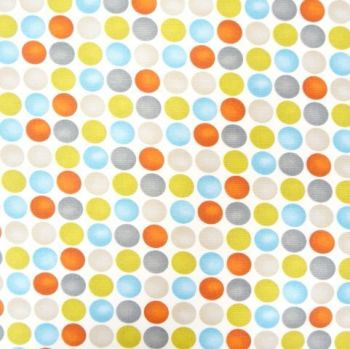 FUR006G Canvas - Spots