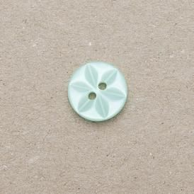 CP86-36-22L Mint 14mm Star Buttons x 10
