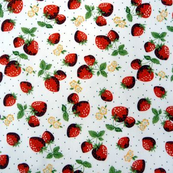 116108 Strawberries