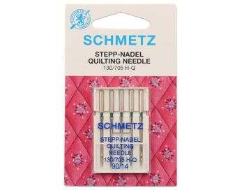 Quilting Machine Needles 14's