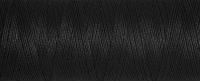 000 Black Guterman Sew All Thread 100m