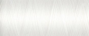 800 White Guterman Sew All Thread 100m
