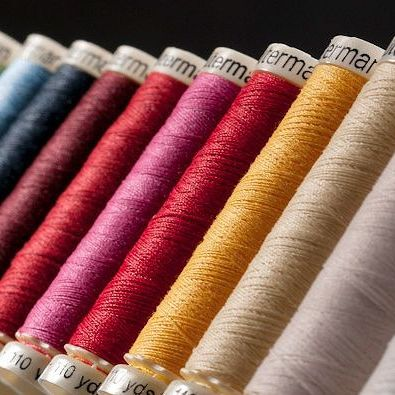 *Gutermann Sew All Threads