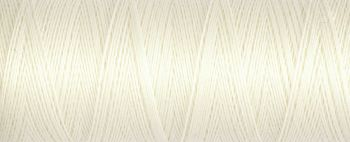 1 Ivory Guterman Sew All Thread 100m