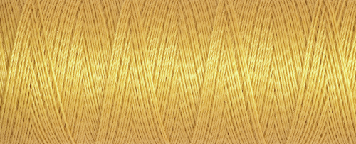 488 Gold Guterman Sew All Thread 100m