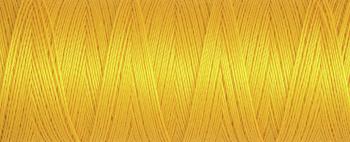 106 Gold Guterman Sew All Thread 100m