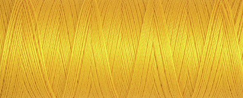 106 Gold Guterman Sew All Thread 100m