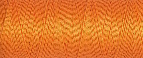 350 Orange Guterman Sew All Thread 100m