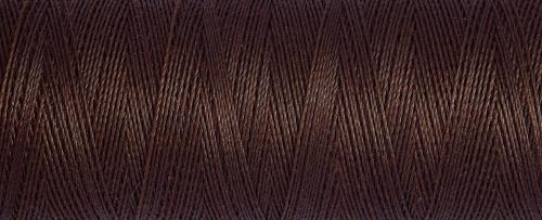 694 Dark Brown Guterman Sew All Thread 100m