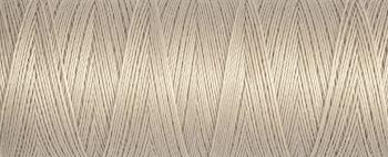 722 Beige Guterman Sew All Thread 100m