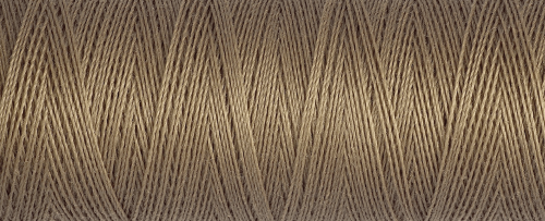 850 Mid Brown Guterman Sew All Thread 100m
