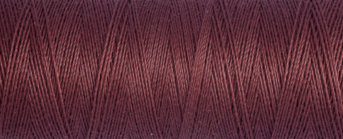 262 Mahogany Guterman Sew All Thread 100m