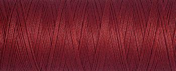 221 Wine Guterman Sew All Thread 100m