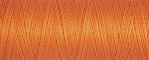 285 Orange Guterman Sew All Thread 100m