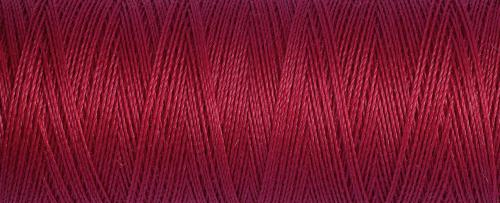 384 Wine Guterman Sew All Thread 100m