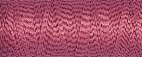 81 Dark Rose Guterman Sew All Thread 100m