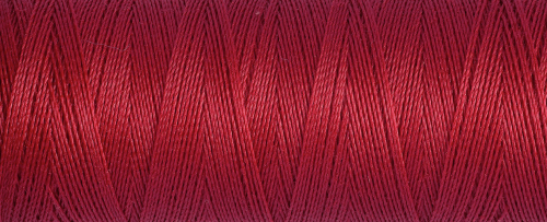 46 Red Guterman Sew All Thread 100m