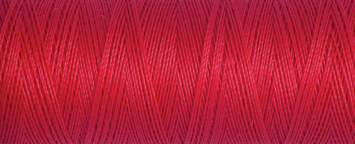 156 Red Guterman Sew All Thread 100m