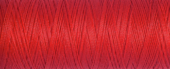 364 Red Guterman Sew All Thread 100m