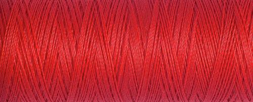 364 Red Guterman Sew All Thread 100m