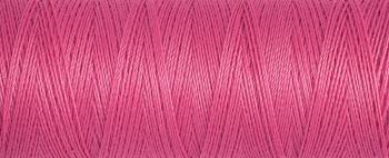 890 Dark Pink Guterman Sew All Thread 100m