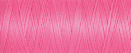 728 Pink Guterman Sew All Thread 100m