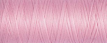 660 Pink Guterman Sew All Thread 100m