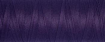 257 Deep Purple Guterman Sew All Thread 100m