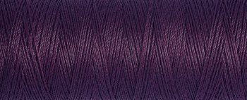 517 Aubergine Guterman Sew All Thread 100m